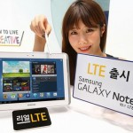 Samsung Galaxy Note 10.1 LTE Verizon Release Date Is March 7th
