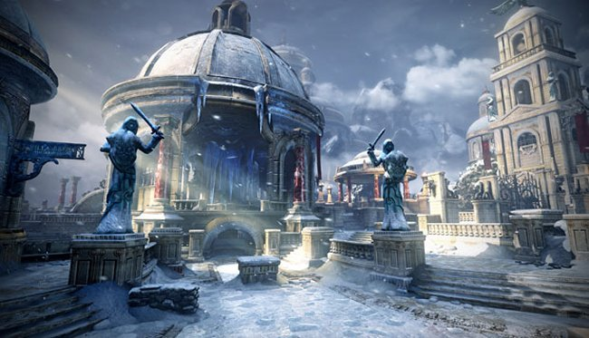 Gears Of War: Judgment Makes First Add-On Available Free For Limited Time