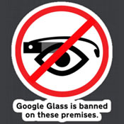 Google Glasses Opposition Hots Up, Protestors Set Up Campaign Group