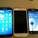 Samsung Galaxy S4 Mini May Be Available In Four Versions
