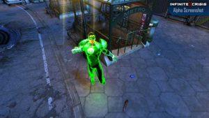 DC Comics & Turbine Making Dota-Alike Game Called Infinite Crisis