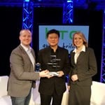 HTC One Wins Best New Mobile Handset At MWC 2013