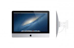 iMac 2013 Wall Mount Version Now Available From Apple
