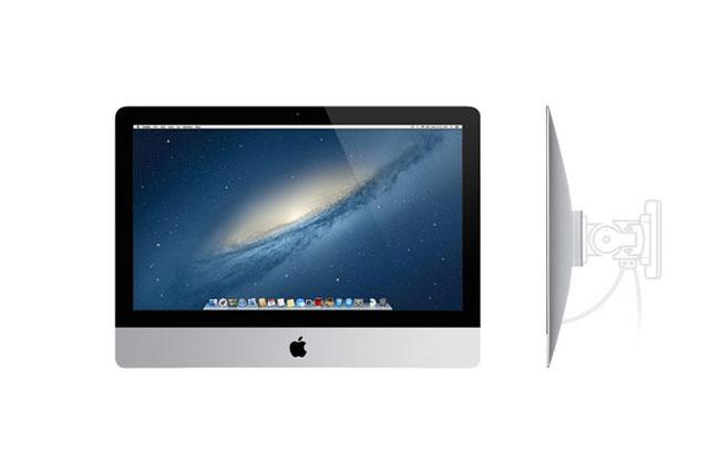 iMac 2013