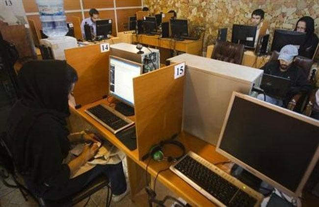 Iranian Government Blocks VPN