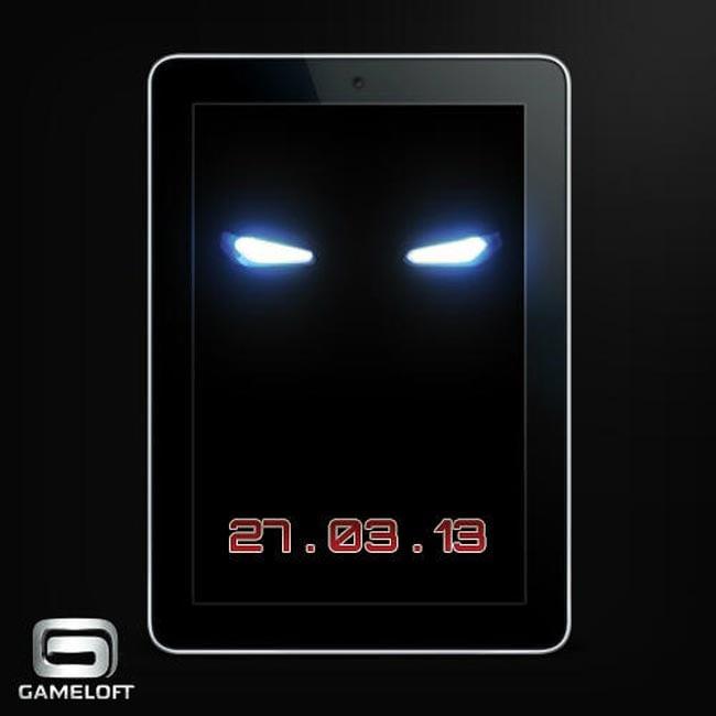 Gameloft Iron Man 3