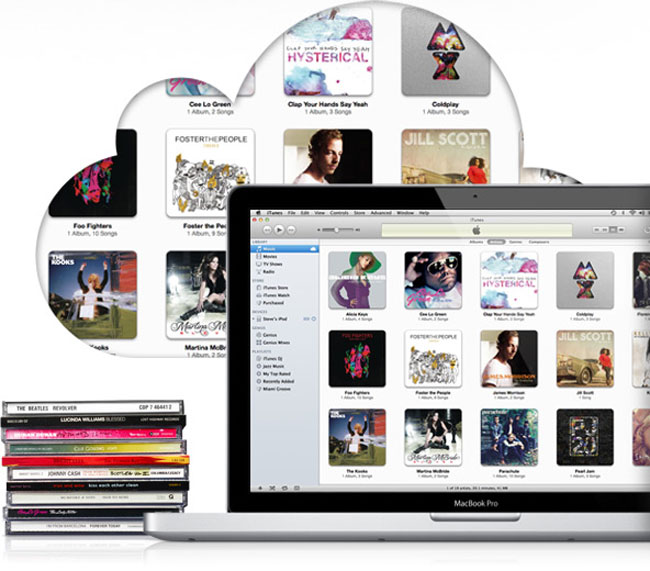 Apple's Music Streaming Service