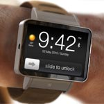 Apple iWatch Coming Before The End Of 2013 (Rumor)