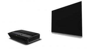LG Laser TV Will Ship Next Month