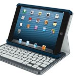 Logitech Keyboard Folio For iPad And iPad Mini Announced (Video)