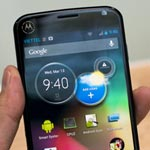 New Motorola Android Smartphone Leaked (Video)