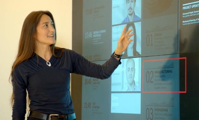 microsoft touchscreen