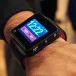 Google Android Smartwatch In The Works (Rumor)