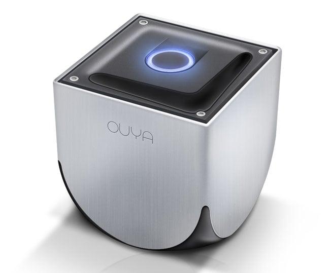 ouya-console  XBMC developer Ouya Console Xbmc