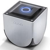 Ouya Console Demonstrated Running XBMC Media Centre (video)