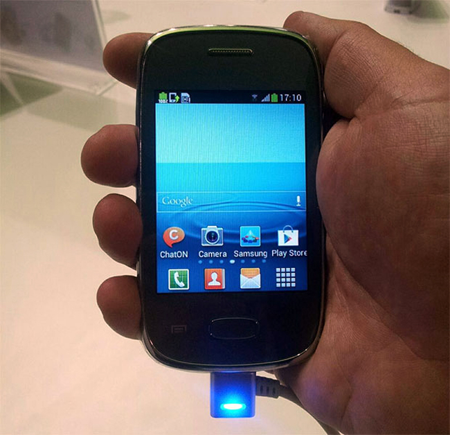 Pocket Neo