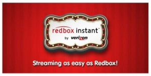 Redbox Instant Now Out of Beta