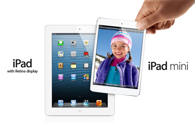 Refurbished iPad