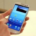 Samsung Galaxy S3 Lockscreen Bug Discovered