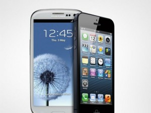 iPhone Trade-Ins Double With Samsung Galaxy S4 Launch