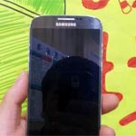 Samsung Galaxy S4 Duos In Action (Video)