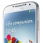 Samsung Galaxy S4 UK Release Date Is April 26th