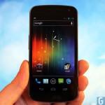 Verizon Galaxy Nexus Android 4.2.2 Update Released