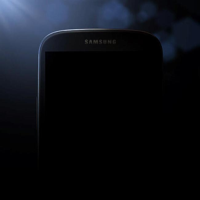 Samsung Galaxy S4 Rumors