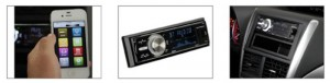 Scosche Launches controlFREQ Car Stereo System