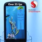 Qualcomm Demos Snapdragon 400 Processor (Video)