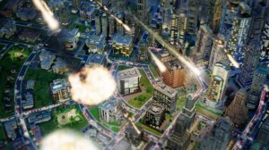 "SimCity Crashes Down 92%, ""All-Clear"" Coming Soon"