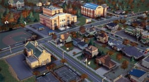 SimCity Hits Retail and Digital Download