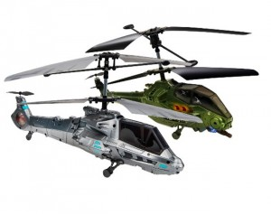Swann Announces Sky Dual Remote Control Helicopters