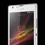 Sony Xperia SP Render Leaked