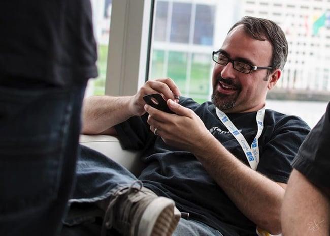 CyanogenMod Founder Steve Kondik