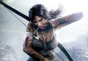Future Tomb Raider DLCs Will Be Multiplayer