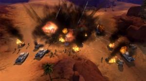 Victory World War II Action-Strategy Game Hits Kickstarter