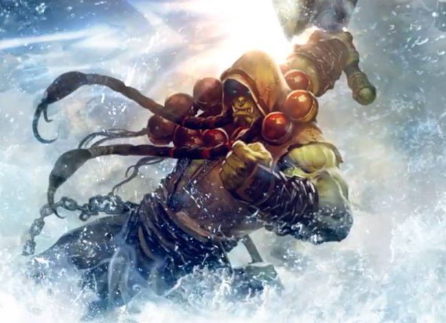 Blizzard Announces Hearthstone: Heroes of Warcraft