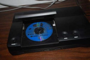 Sega Pluto Prototype Up For Auction, One Of Two In Existence