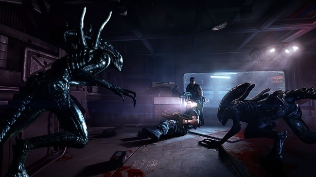 Aliens: Colonial Marines Wii U Has Been Cancelled, Other Wii U Projects Coming