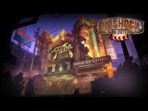 Bioshock Infinite DLC Coming With New Companion