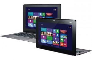 ASUS Taichi 31 Dual Display Notebook Finally Starts Shipping