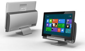 ASUS Transformer AiO P1801 Dual OS Win 8/Android Tablet Desktop System Launches For $1,299