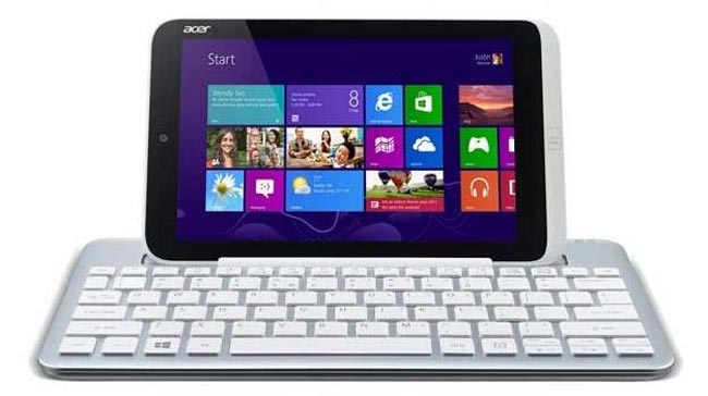 Acer W3-810