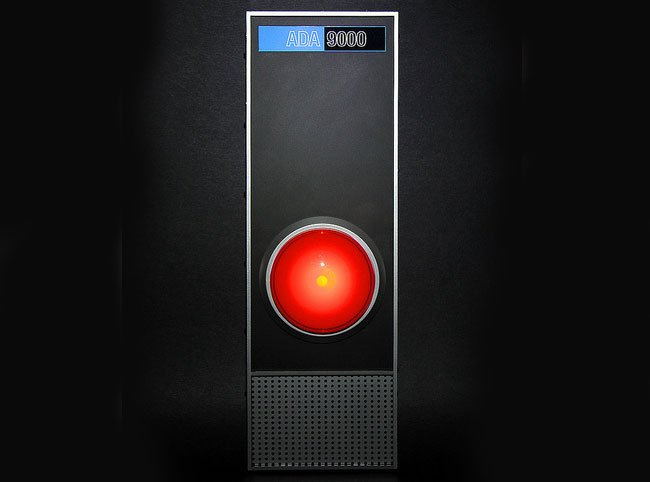 Adafruit HAL 9000 DIY Replica Cost Less Than $100 To Build