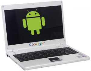 Android notebooks are coming soon, for as low as $200