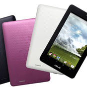 Asus Memo Pad Tablet Receives Android 4.2 Update