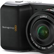 Blackmagic Pocket Cinema Camera Unveiled At NAB