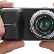 Blackmagic Pocket Cinema Camera Footage Released (video)