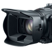 Canon VIXIA HF G30 Camcorder Unveiled With Premium Optics